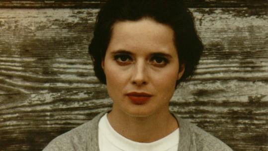 Isabella Color Portrait