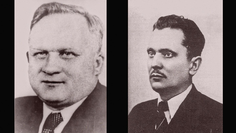 Prizor iz filma: Voranc in Tito
