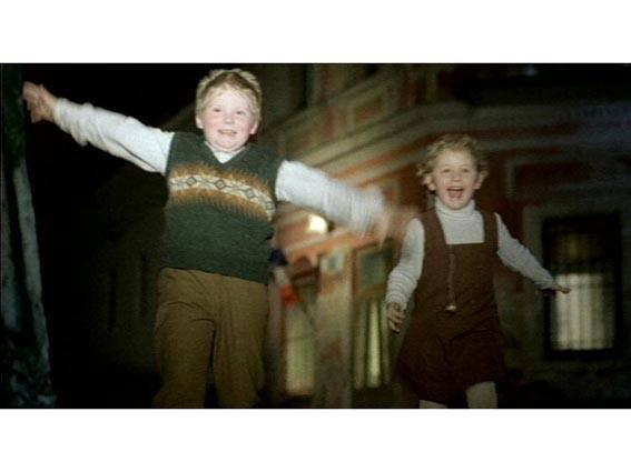 CHILD-ana&peter