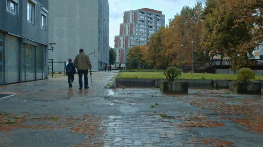 Short film by Martin Turk
