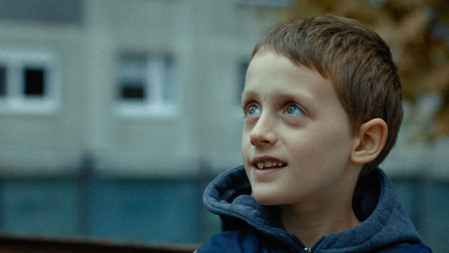 Short filmby Martin Turk