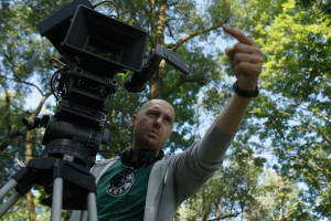 Martin Turk, režiser